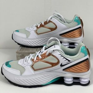 NWT Nike Shox Enigma